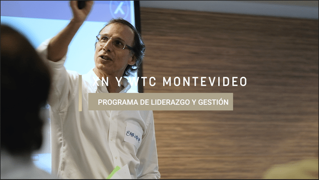 Programa de Liderazgo y Gestión en Uruguay - youtube cover