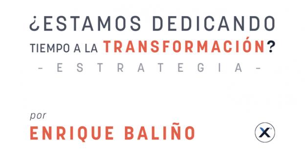 Estamos-Dedicando-Tiempo-a-la-Transformacion - post cover