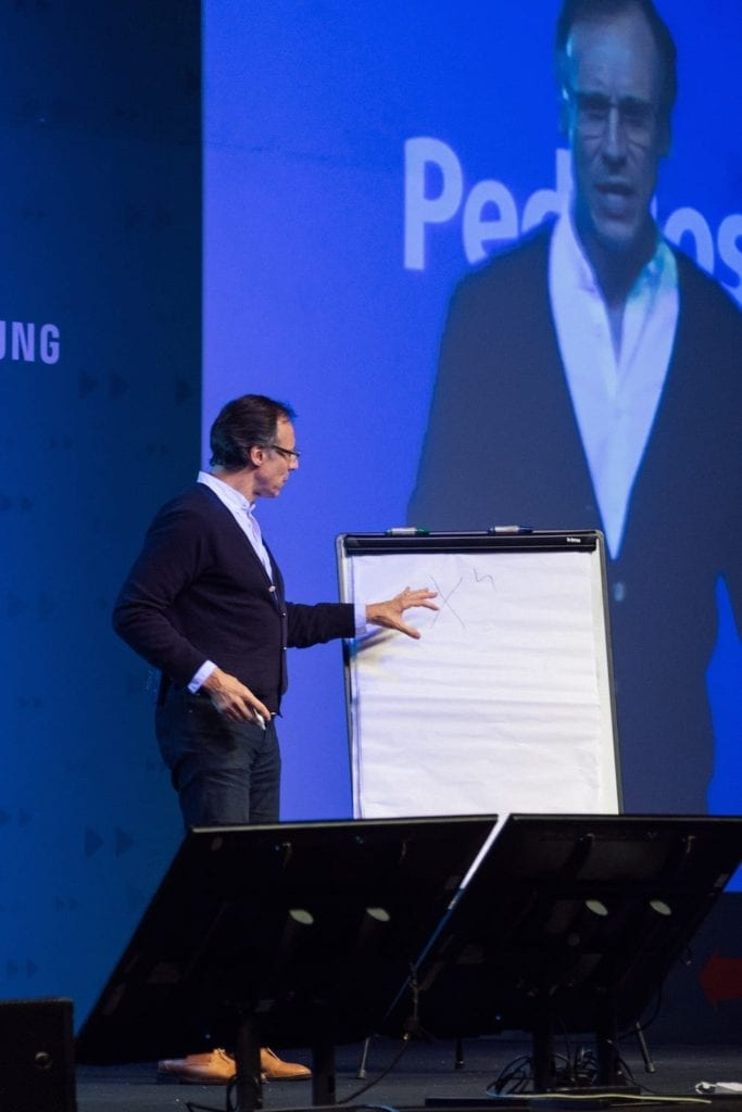 Baliño Explica Xn Partners en Rotafolio - Mega Endeavor 2017 Uruguay