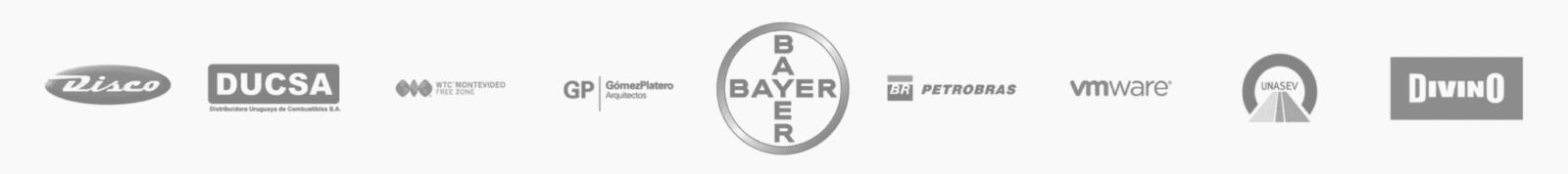 logos de clientes de xn consultores