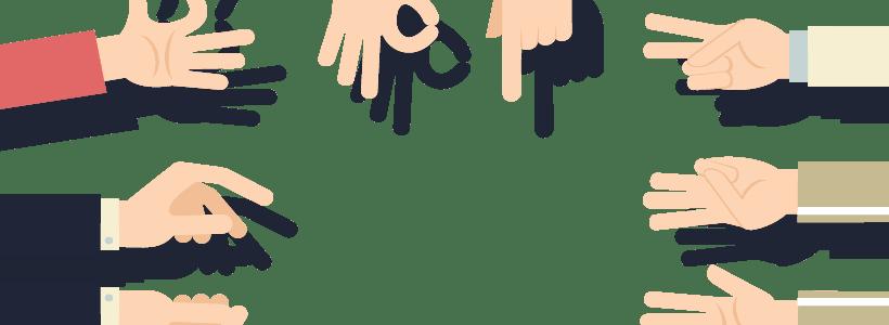 sign language Comunicacion no verbal