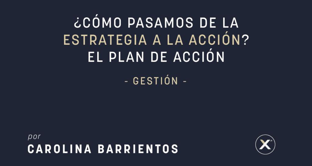 Planes de Acción - Cover Image - xn partners
