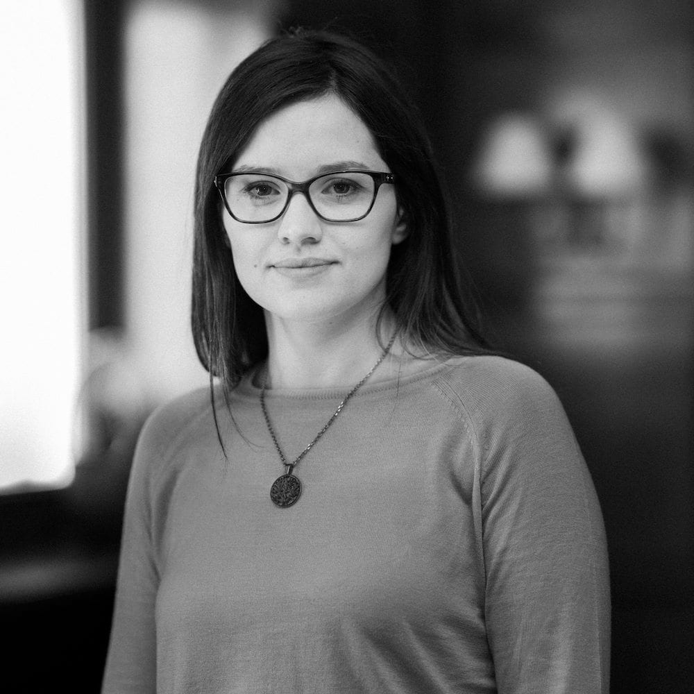 Carolina Rondán - foto de perfil