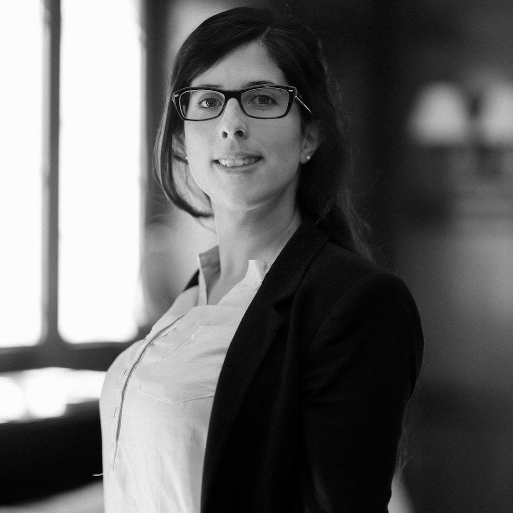 Tania Hekimian - foto de perfil