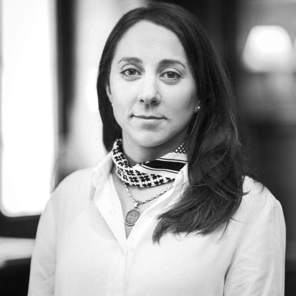 Foto de Perfil de Mercedes Otero - especialista en recursos humanos de Xn Partners