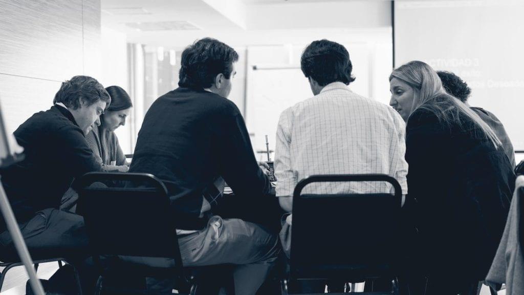 Taller Diseñar la estrategia de Xn Partners
