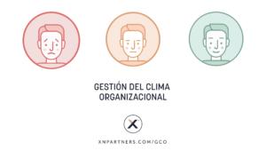 tres caras representando satisfacción de empleados en una organización